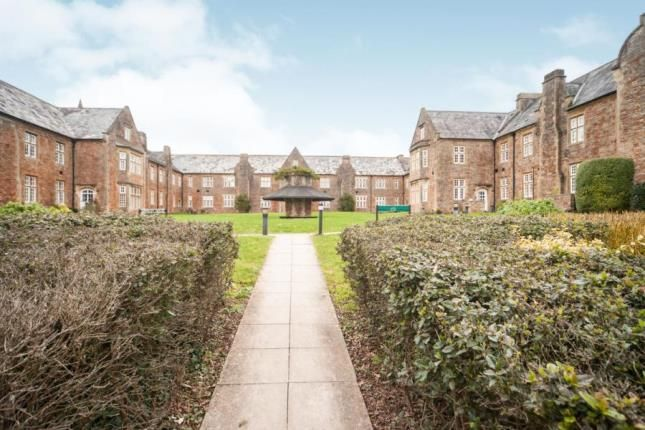 Thumbnail Flat for sale in South Horrington Village, Wells, Somerset