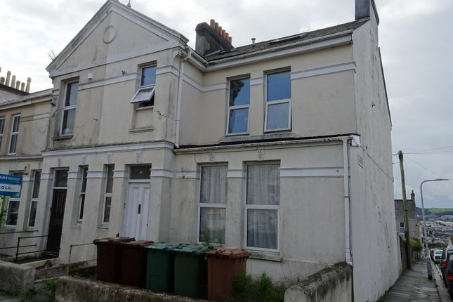 Flat 1, 70 Mount Gould Road, Plymouth, Devon PL4