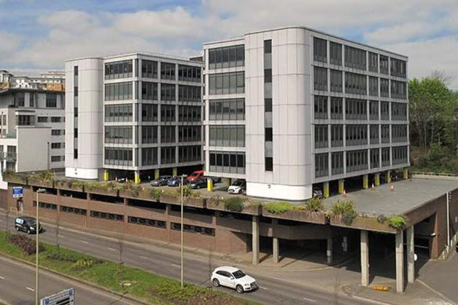 Thumbnail Office to let in Part 1st Floor, Midpoint, Basingstoke