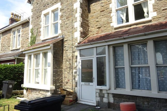 Thumbnail Shared accommodation to rent in North Devon Road, Fishponds, Bristol