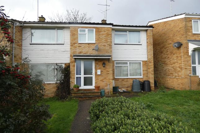 End terrace house for sale in The Nook, Wivenhoe, Colchester