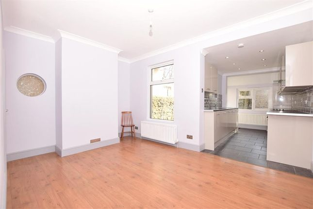 Thumbnail Terraced house for sale in College Road, Deal, Kent