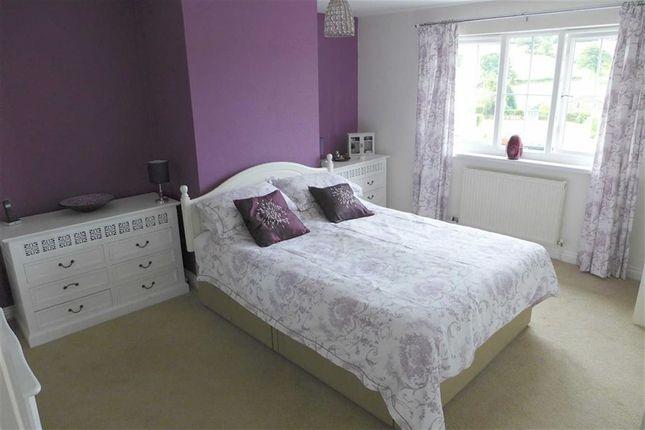 Main Bedroom of Aberystwyth, Ceredigion SY23