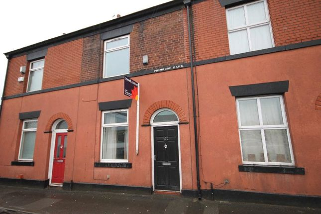 Thumbnail Terraced house to rent in Bell Lane, Bury, Greater Manchester