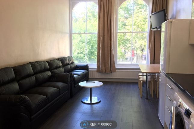 Thumbnail Flat to rent in Alma Road, Clifton, Bristol