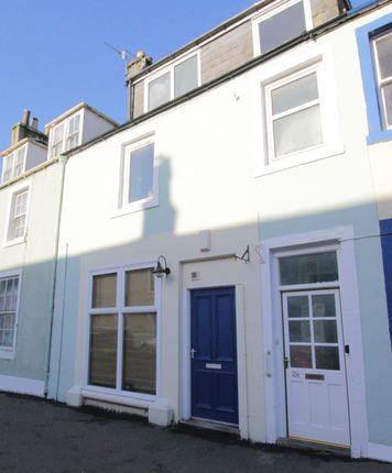 Thumbnail Studio for sale in Castle Street, Kirkcudbright