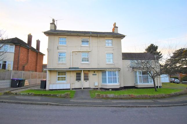 1 bed flat to rent in Bratton Road, Admaston, Telford TF5