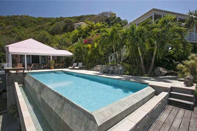 Thumbnail Villa for sale in Elmont Estate, Tortola, British Virgin Islands