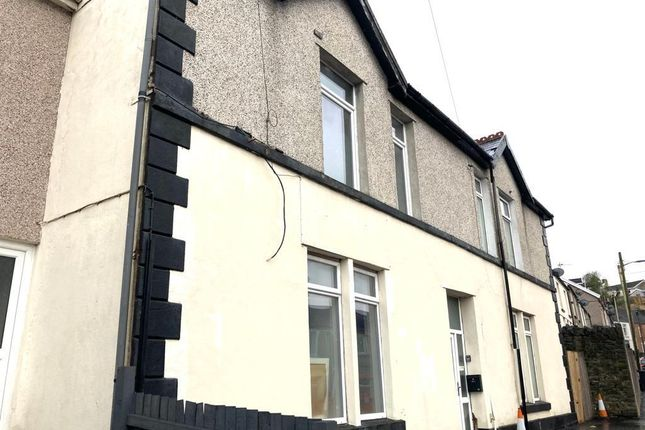 1 bed property to rent in Cardiff Road, Troedyrhiw, Merthyr Tydfil CF48