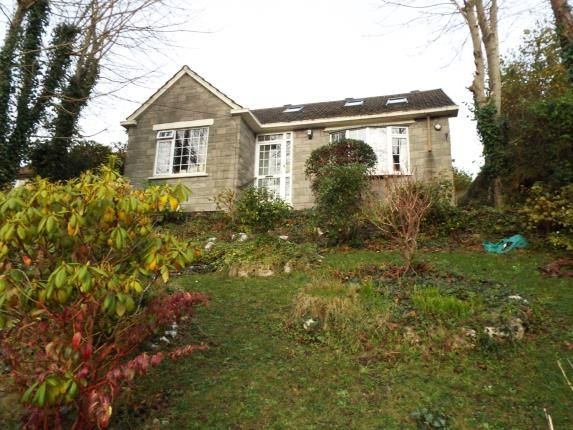 Property for sale in Bodmin, Cornwall