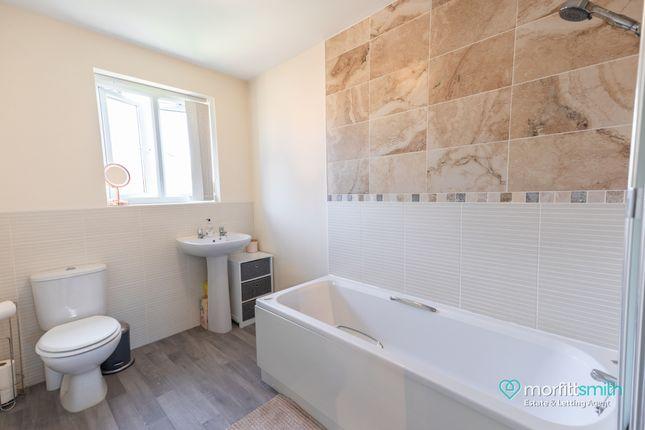 Full Bathroom of Ecclesfield Mews, Ecclesfield, - Viewing Essential S35