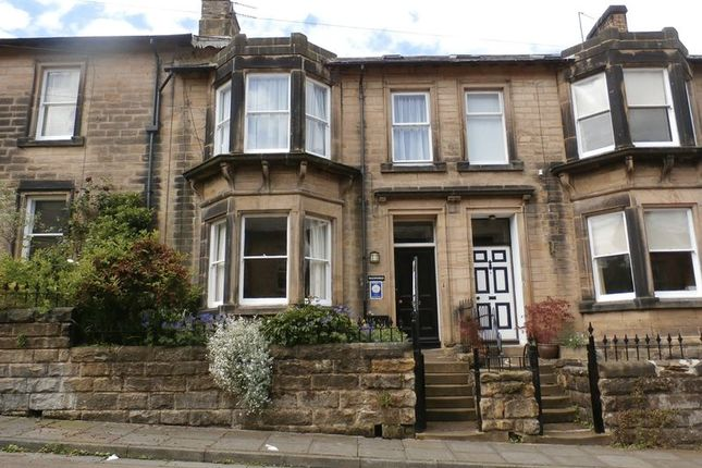 Thumbnail Terraced house for sale in Beaconsfield Terrace, Alnwick