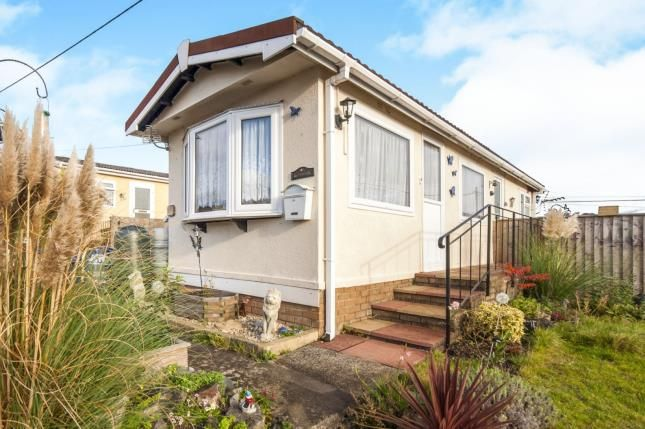 Thumbnail Bungalow for sale in Chudleigh Knighton, Devon, United Kingdom