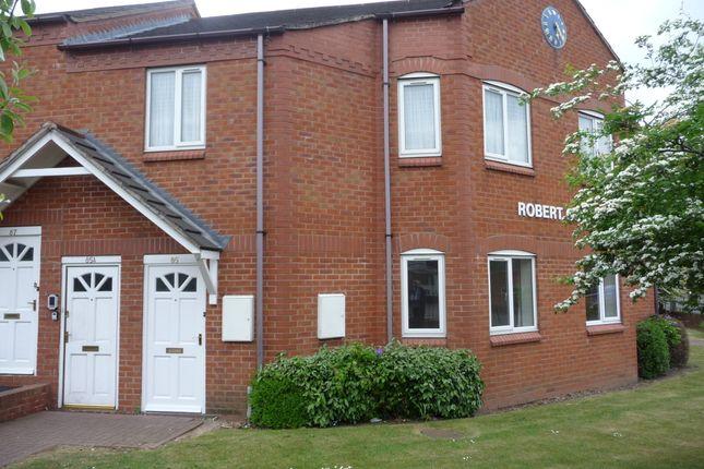 Thumbnail Flat to rent in Hillingford Avenue, Great Barr, Birmingham
