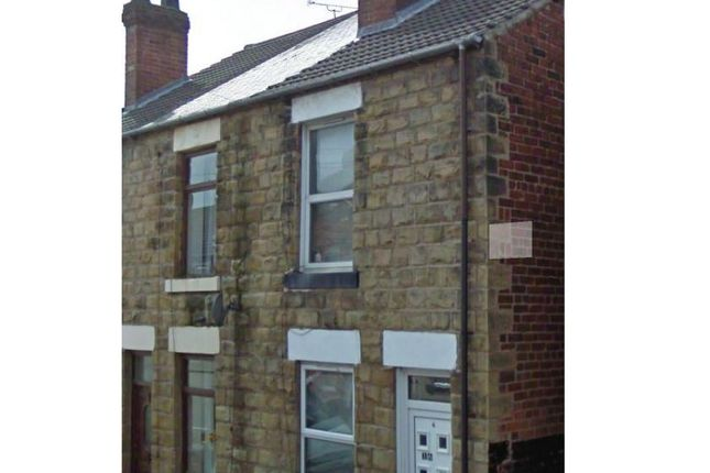 Schofield Street, Mexborough S64