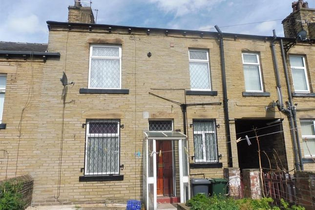 Thumbnail Terraced house to rent in Paley Terrace, Bradford