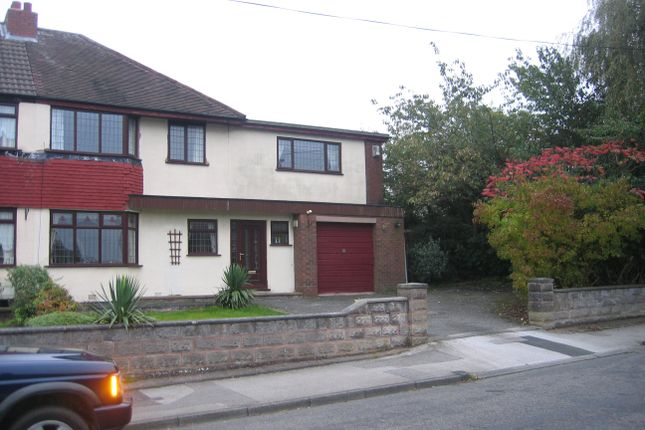 Thumbnail Property to rent in Commonside, Brownhills, Walsall