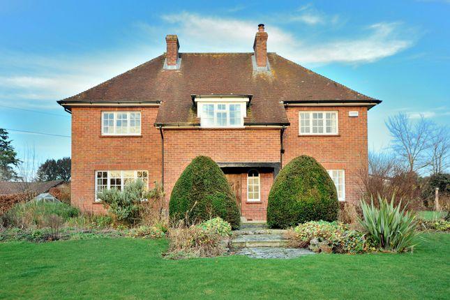 Thumbnail Detached house to rent in Pettridge Lane, Mere