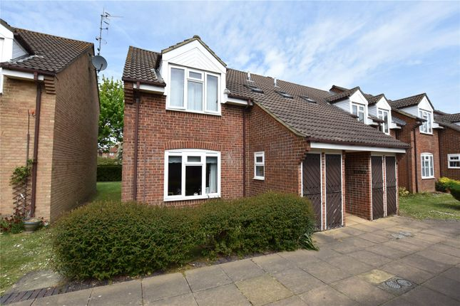 Thumbnail Property for sale in Courtfields, Elm Grove, Lancing, West Sussex