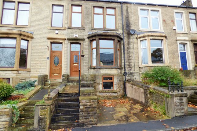 Thumbnail Terraced house for sale in Blackburn Road, Padiham, Burnley
