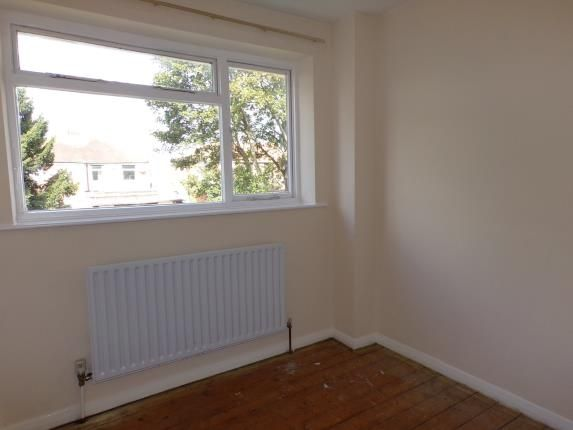 Bedroom Two of Huntsmans Way, Leicester, Leicestershire LE4