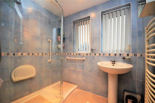 Bathroom of Blatchs Close, Theale, Reading, Berkshire RG7