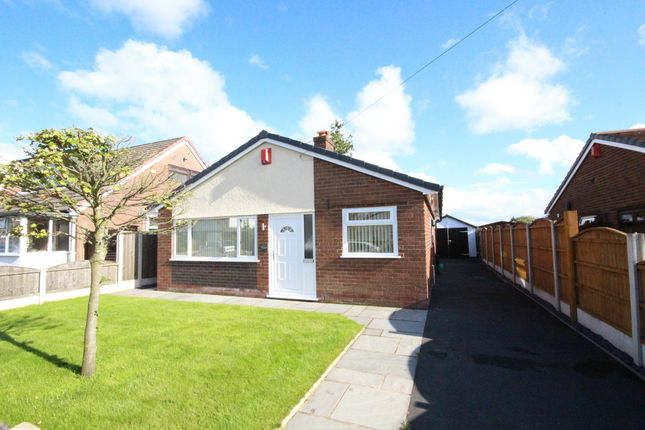 Detached bungalow for sale in Mossway, New Longton, Preston