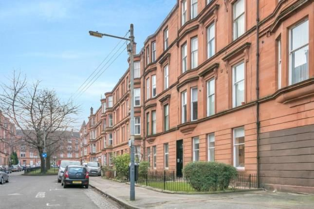 3 bed flat for sale in Dunearn Street, Woodlands, Glasgow