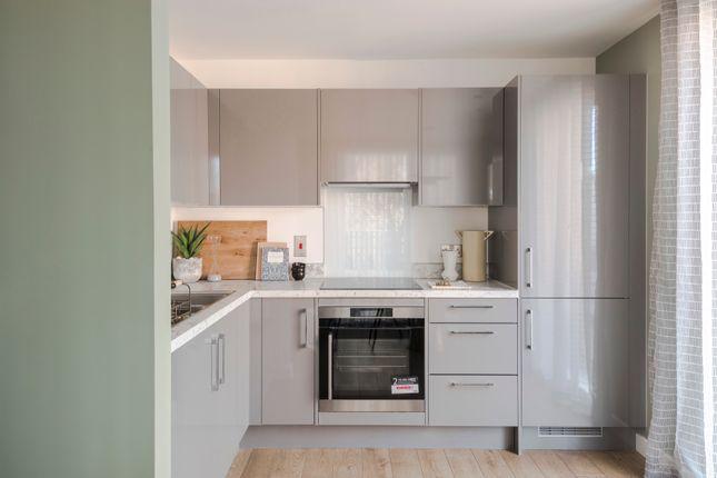 1 bed flat for sale in Lowfield Street, Dartford DA1