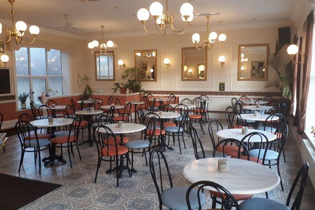 Restaurant/cafe for sale in Cafe & Sandwich Bars YO25, East Yorkshire