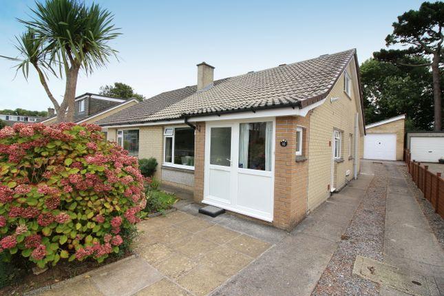 Thumbnail Semi-detached bungalow for sale in Ridgeway, Saltash