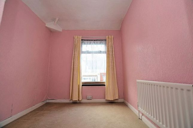 Bedroom Three of Thompson Road, Bearwood, Smethwick B67