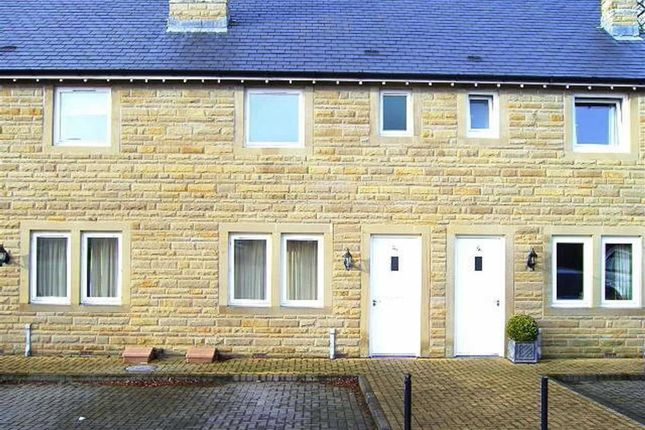 Thumbnail Terraced house to rent in King Street, Longridge, Preston