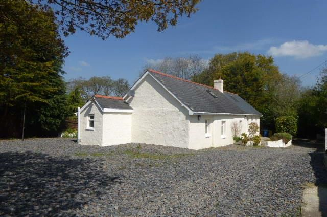 Thumbnail Farm for sale in Felinfach, Lampeter