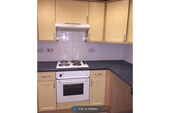 Thumbnail Flat to rent in Glasgow, Glasgow