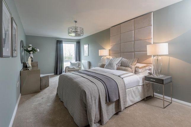 2 bedroom property for sale in Corbrook, Audlem, Crewe