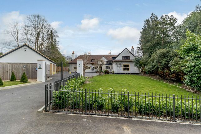 Thumbnail Property for sale in Watford Road, Northwood
