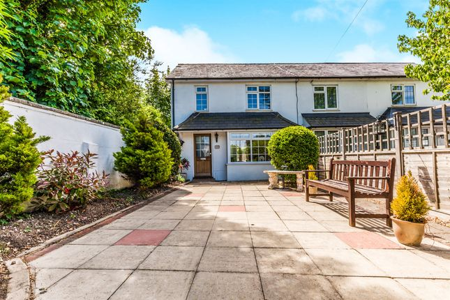 Thumbnail Cottage for sale in Highview Avenue South, Brighton