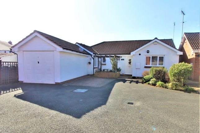 Thumbnail Detached bungalow for sale in Chelbury Mews, Prestbury Road, Cheltenham