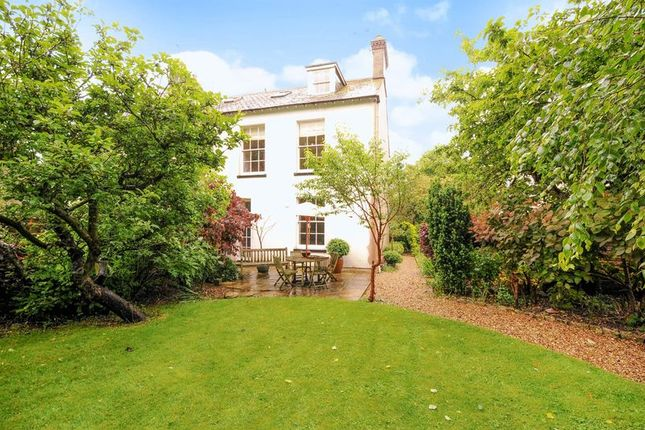 Thumbnail Semi-detached house for sale in South Walks Road, Dorchester