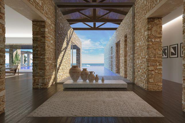 Isv_Lobby of Costa Navarino, Sw Peloponnese, Greece