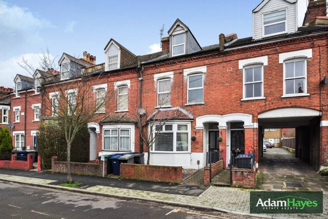 Thumbnail Flat for sale in Hutton Grove, North Finchley