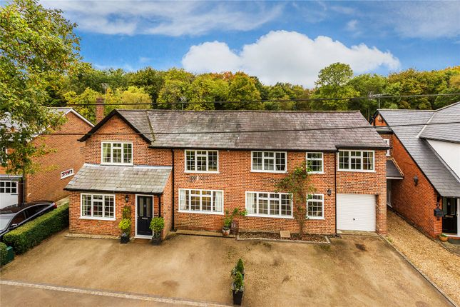 Thumbnail Property for sale in New Lane, Sutton Green, Guildford, Surrey