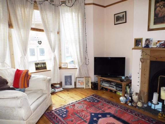 Thumbnail Semi-detached house for sale in Spring Gardens, Shanklin