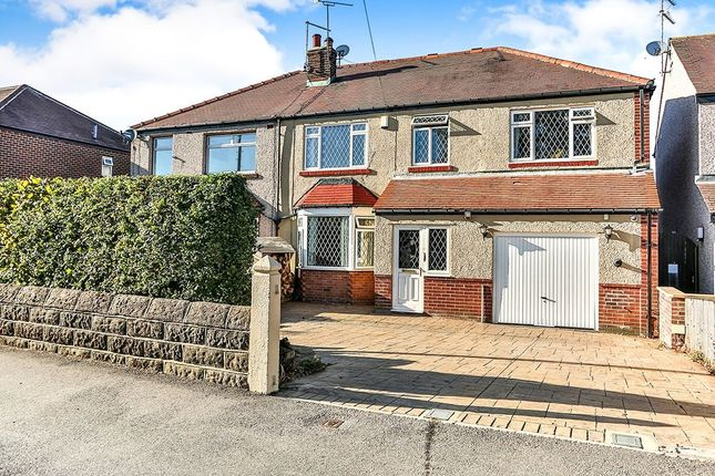 Thumbnail Semi-detached house for sale in Hemper Lane, Sheffield
