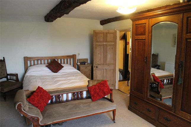 Bedroom No 1 of Howbarrow Farm, Cartmel, Grange-Over-Sands, Cumbria LA11