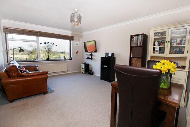 Thumbnail Flat for sale in Mornington Road, Bushwood Area