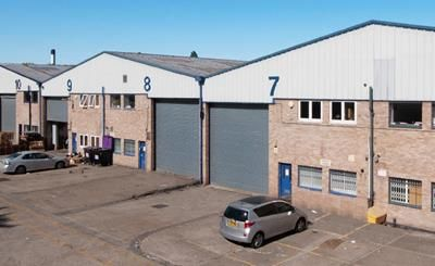 Thumbnail Light industrial to let in Units 7-9, Crusader Industrial Estate, Hermitage Road, Harringey