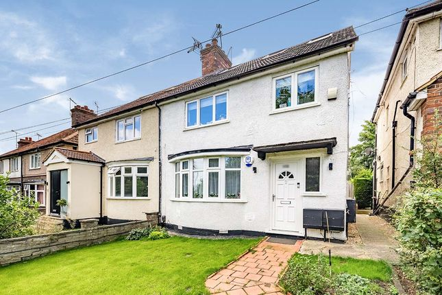 Thumbnail Maisonette for sale in North Western Avenue, Watford