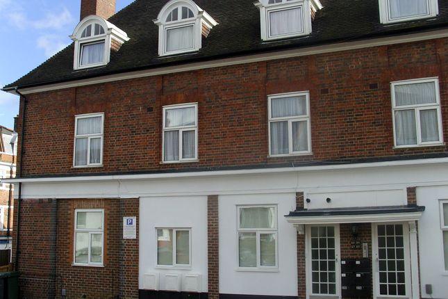 Studio to rent in Lodge Road, London